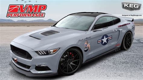 Fusion Sema by Ford Mustang And Fusion Sport Next To Get Sema Treatment