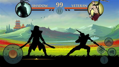 shadow fight 2 apk mod data v1 9 10 for android unlimited money ina