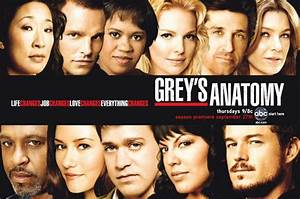 Grey's Anatomy - Season 10, Episode 11 - 10x11 | Man on ...