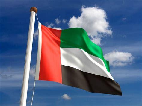United Arab Emirates Flag , Surprising Style Icon