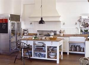 Küche Mit Küchenblock : offene wohnk che mit k chenblock ~ Markanthonyermac.com Haus und Dekorationen