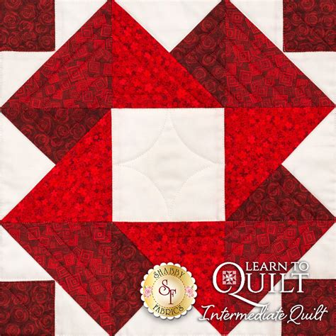 shabby fabrics kits shabby fabrics learn to quilt 28 images learn to quilt series beginner quilt kit learn to