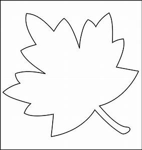 leaf template printable leaf templates free premium With autumn leaf template free printables