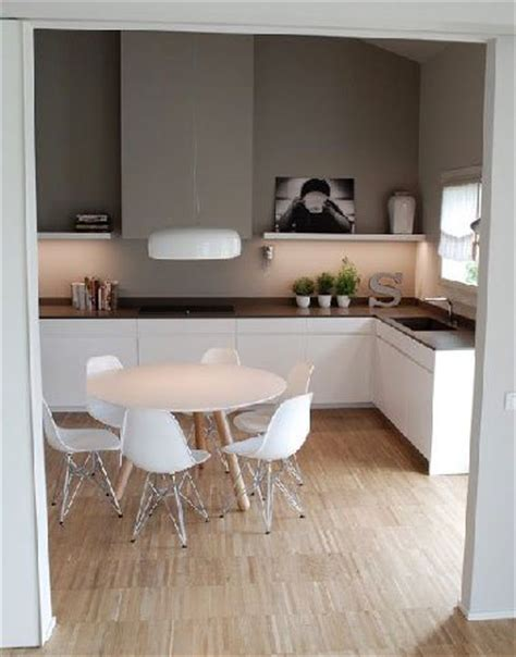 cuisine blanche grise cuisine blanche et peinture grise ambiance scandinave