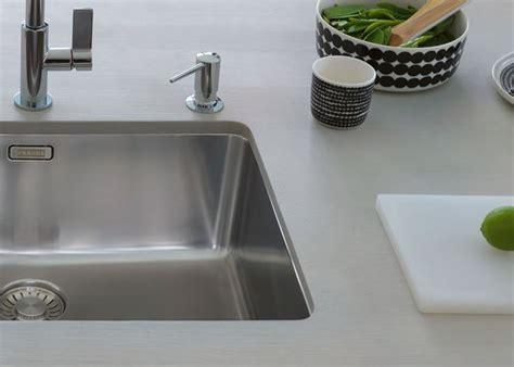 lavello sottopiano lavelli sottopiano componenti cucina modelli lavelli