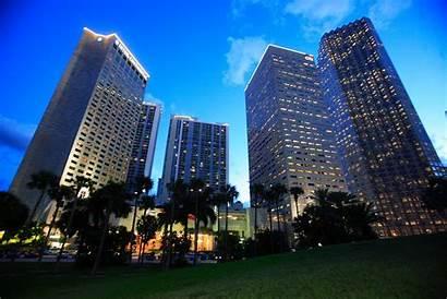 Miami Downtown Center Gravity Shifts Tourism Schwartz