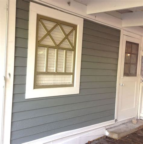 retreat by sherwin williams house color