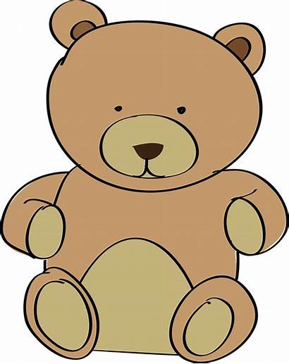 Teddy Bear Nalle Clipart Toy Plush Conflict