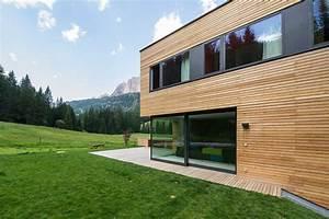 Moderne Holzhäuser österreich : moderne holzh user sterreich ~ Whattoseeinmadrid.com Haus und Dekorationen