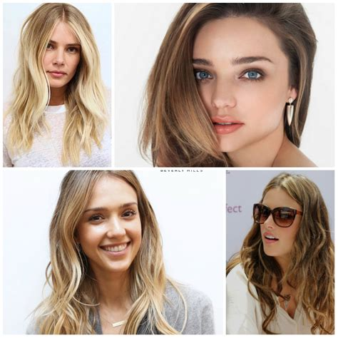 Multi Tone Hair Color by Coolest Hair Color Trends For 2019 Page 3 Best