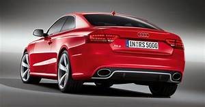 India Car Show  Audi Launched Rs5 In India   Audi Rs5 Now