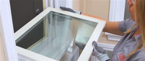 remove  reinsert  double hung window sash milgard blog milgard ca