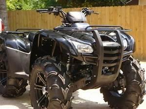 2008 Honda 420 Rancher