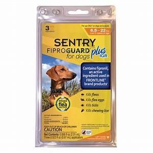 sentry fiproguard plus igr flea tick topical medication With tractor supply dog medicine