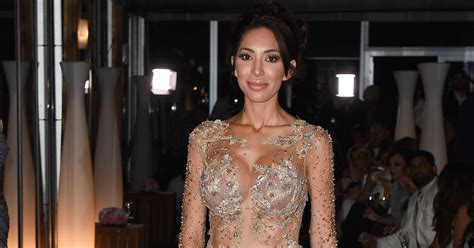 Farrah Abraham Suffers X-rated Wardrobe Malfunction In