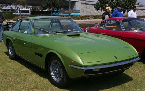 File:1969 Lamborghini Islero S - fvr.jpg - Wikimedia Commons