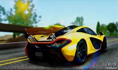 Gta Realistic Andreas San Enb Graphics Smooth