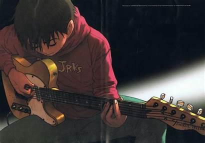 Fender Guitar Beck Chop Squad Telecaster Yukio