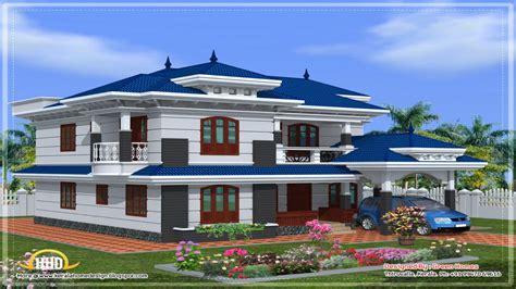 Modern Medium House Plans