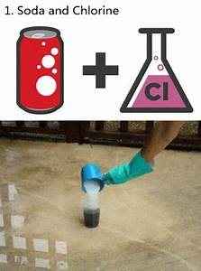Awesome Chemical Reactions in Gifs (9 gifs) - Izismile.com