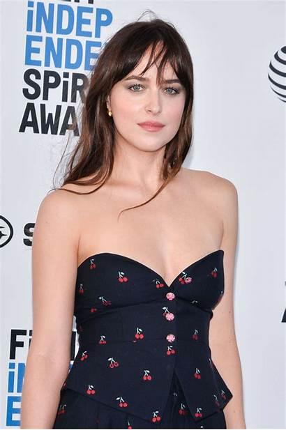 Dakota Johnson Awards Independent Film Spirit Monica