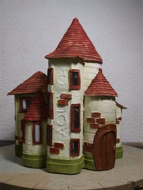 upcycled diy dollhouses  inspire hours