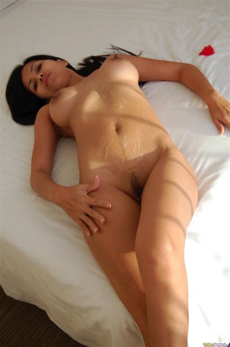 Sexy Asian Milf Leanne Takes A Large Load