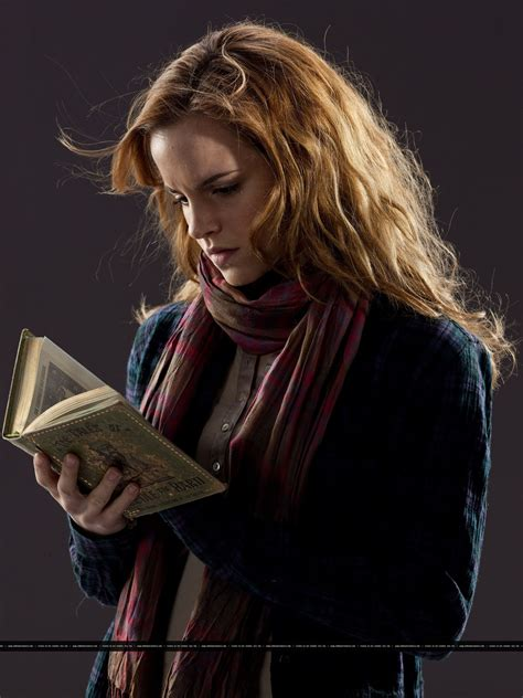 promotional pictures  emma watson  harry potter