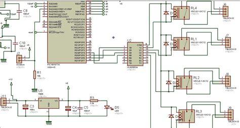 relay driver circuit  uln tareas