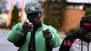 South Sudan Music Rap  U0026quot Blow Up U0026quot  Sebit Ft Killa Mayne