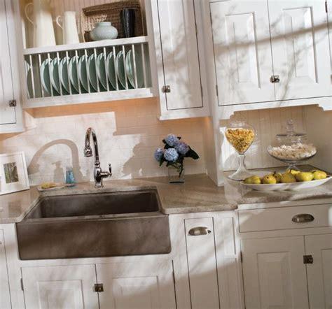 cottage kitchen furniture 20 charming cottage style kitchen decors