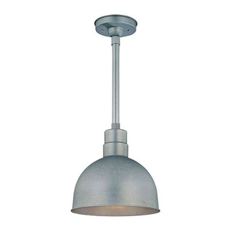 galvanized steel outdoor lighting bellacor