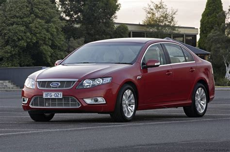 Image Gallery 2018 Ford Falcon