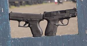 Colion Noir Investigates the Glock 43 and Smith & Wesson M ...