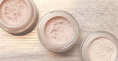 schminke selber machen 8 ideen zum thema schminke selber machen echte sch 246 nheit verlangt hochwertige naturprodukte