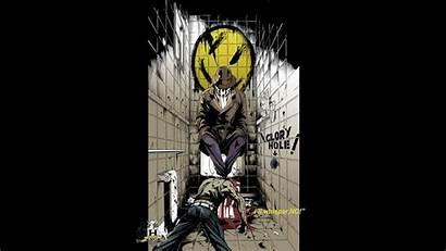 Watchmen Rorschach Dc Comics Background Wallpapers Novel