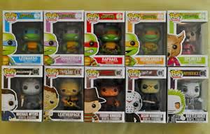 funko pop vinyl toy figures giveaway