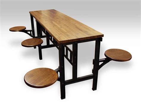 Swing Table by Six Swing Seat Industrial Flooring Table Olde Things