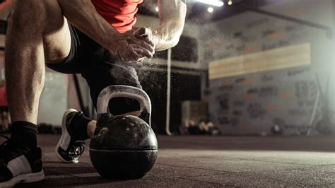 kettlebell exercises strength muscle build increase doing improve mobility protein
