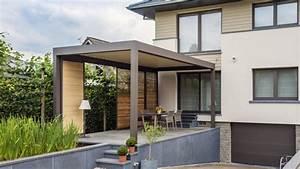 Terrassenüberdachung Zum öffnen : alles was sie ber eine freistehende terrassen berdachung wissen m ssen renson outdoor ~ Sanjose-hotels-ca.com Haus und Dekorationen