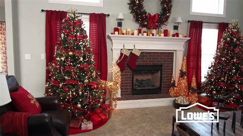 christmas decorations at lowes ideas christmas decorating