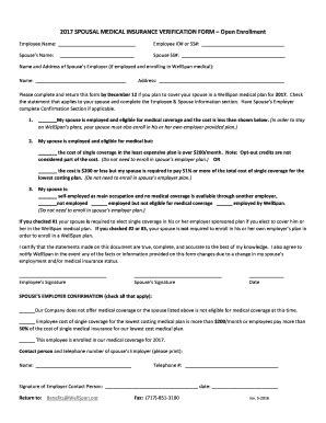 Fresh insurance denial letter template. 10 Medical Verification Forms Free Downloadable Samples Examples and Formats - Forms & Document ...