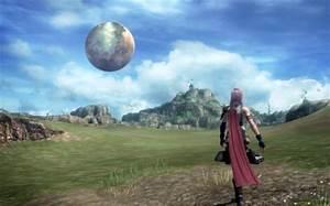 Final Fantasy XIII O Seccin De Ideas Para Adornar El