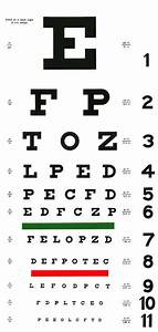 Pediatric Eye Chart Pictures This Eye Exercise Is Called The Quot Hart Chart Accommodative