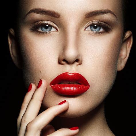Tendances rouge à lèvres toutes les inspirations de rouges à lèvres du moment marie claire