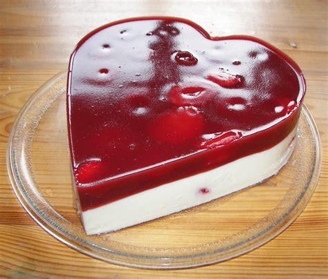 coeur de fraises l agar agar en folie chez zapbook