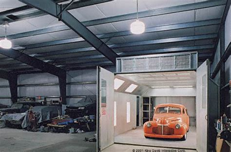 Boat Auto Repair Shops by Small Shops Workshops