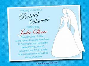 wedding shower invitation wording samples wordings and With samples of wedding shower cards