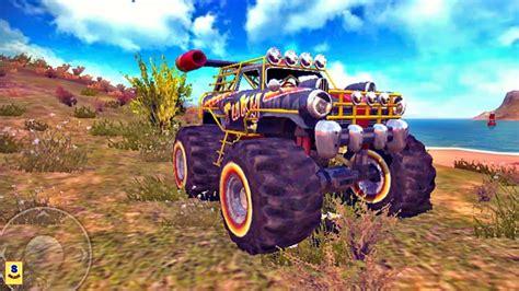 640 x 480 jpeg 67 кб. 2020 UPDATE - New Monster Truck - TUKY   Off The Road - OTR Open World Driving Simulator - YouTube