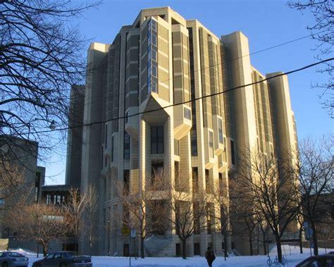 Brutalist Architecture And Libraries Lorcan Dempseys Weblog